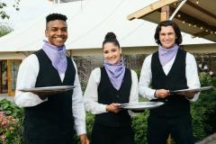 Castle Hill Inn Servers