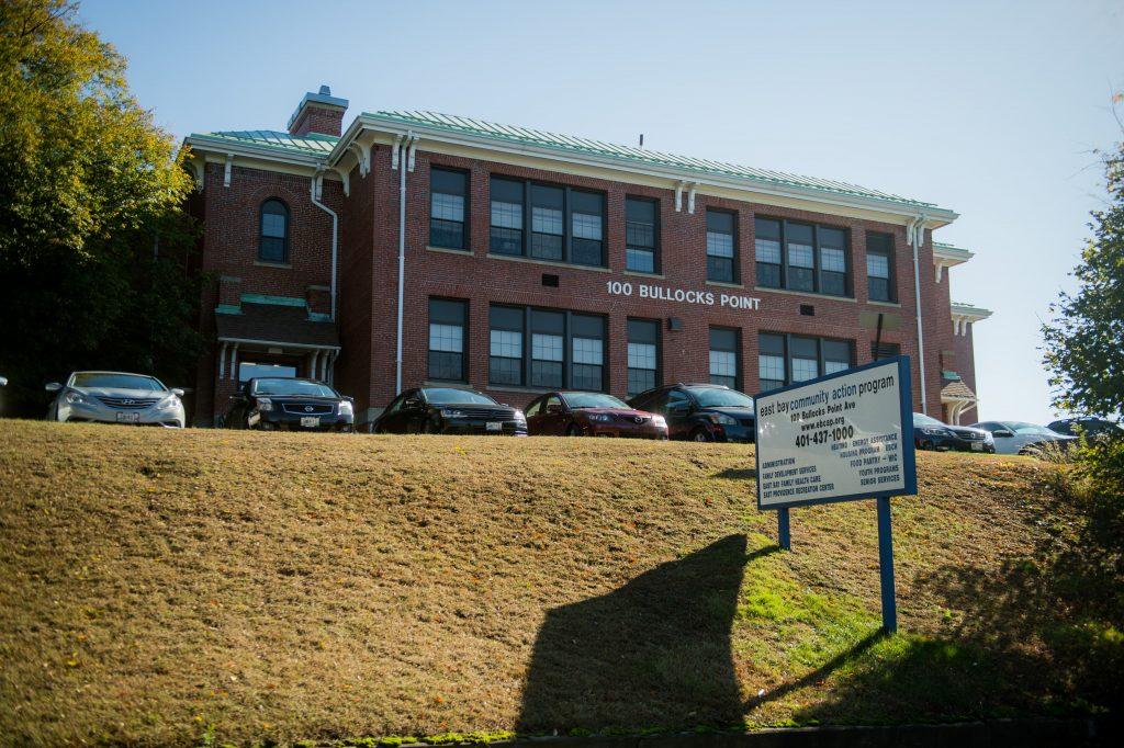 East Bay Family Health Care- Riverside - East Bay ...