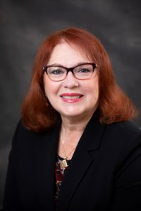 Rita Capotosto, VP of Family Development at East Bay Community Action Program